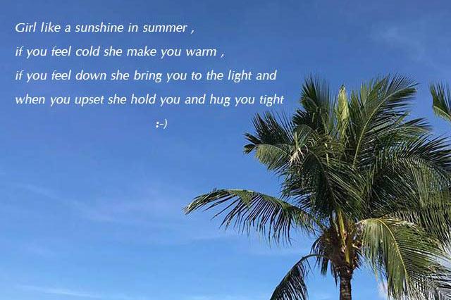 คำคม ฉบับซัมเมอร์ 2019 Summer Quote ep.2